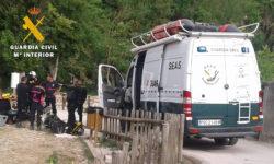 Fallece ahogado un joven al lanzarse por la Cascada de Pedrosa de Tobalina
