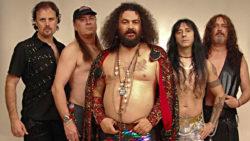 Mojinos escozios actuará el 27 de julio en la Cervecera Los Pinos