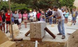 Un verano repleto de talleres y actividades en Montejo de San Miguel