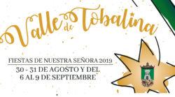 Fiestas en el Valle de Tobalina