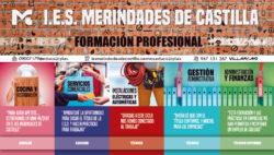 El IES Merindades de Castilla impartirá en septiembre el nuevo ciclo formativo grado básico de Cocina y Restauración