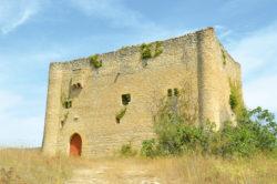 La Torre de Lomana