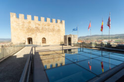 Próximas exposiciones en el Museo Histórico de Las Merindades