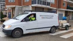 El Ayuntamiento de Villarcayo contrata un  proyecto piloto para dotar de sensores inteligentes a contadores de agua, contenedores de basura y vehículos