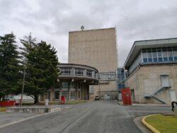 El proyecto de la Fase 1 de desmantelamiento de la central nuclear de Garoña se somete a información pública