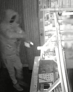 La Guardia Civil detiene a una persona por el robo en la farmacia de Villarcayo