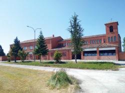 El antiguo Convento de las Monjas de Villarcayo se convertirá en un albergue juvenil