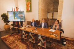 Los cursos de verano de la UBU vuelven a Medina de Pomar con un programa centrado en la mujer en el arte