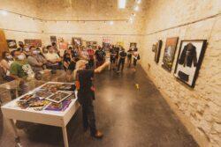 """""""Rock Musseum"""" recibe más de 3.200 visitantes desde su inauguración"""