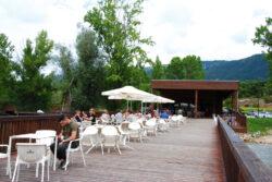 El Embarcadero Valle de Tobalina será un referente turístico para el Valle de Tobalina, Las Merindades y el Norte de Burgos