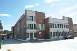Este mes comenzarán las obras de reforma del antiguo colegio Princesa de España para transformarlo en Escuela de Hostelería y un Centro de Emprendimiento