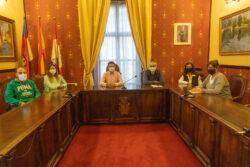 Adrián Serna se mantendrá como alcalde hasta final de legislatura y se reorganiza el Gobierno Municipal tras la renovación del acuerdo de gobernabilidad entre IM y Cs
