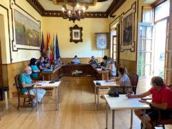 Medina de Pomar destinará 345.000 euros a varios proyectos de reparación y mejora de instalaciones municipales