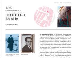 """""""FUIMOS. Crónica del comercio local. Medina de Pomar 1900-1970"""""""