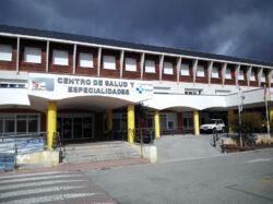 El Centro de Especilidades de Villarcayo dispondrá de una nueva máquina de Rayos X digital