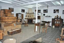 Nuevo museo en Las Merindades